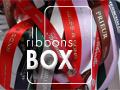 Ribbonsbox crée et réalise des rubans haut de gamm